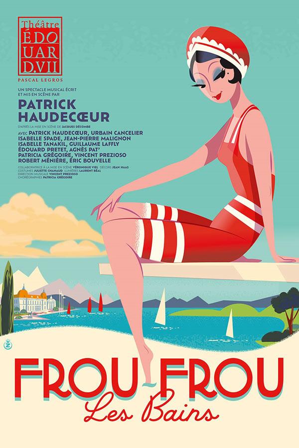 Affiche-Frou-Frou-les-Bains